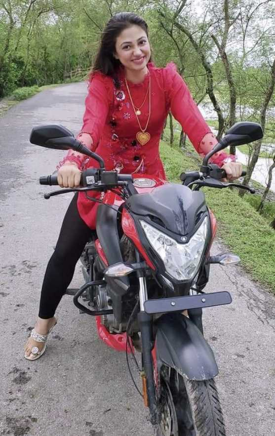 Achol Akhe bike photo