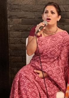 Bipasha Hayat Singer Image