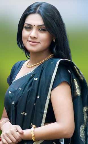 Nusrat Imrose Tisha pic