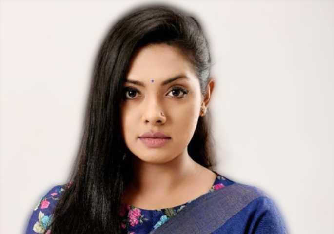 Nusrat Imroz Tisha picture