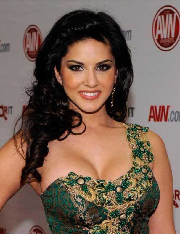 Sunny Leone HD Picture