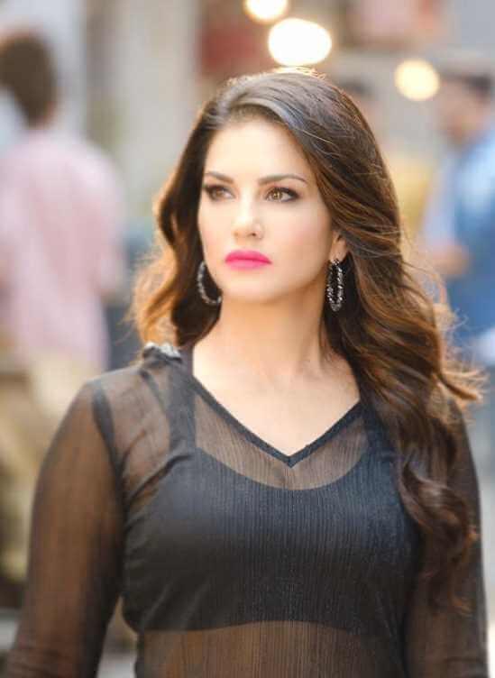 Sunny Leone HD Image