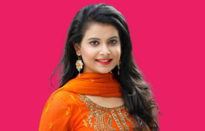 Actress Sabnam Faria picture