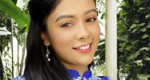 Mumtaheena Chowdhury Toya photo