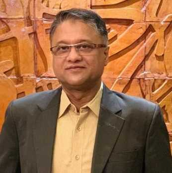 Nurul Karim Image