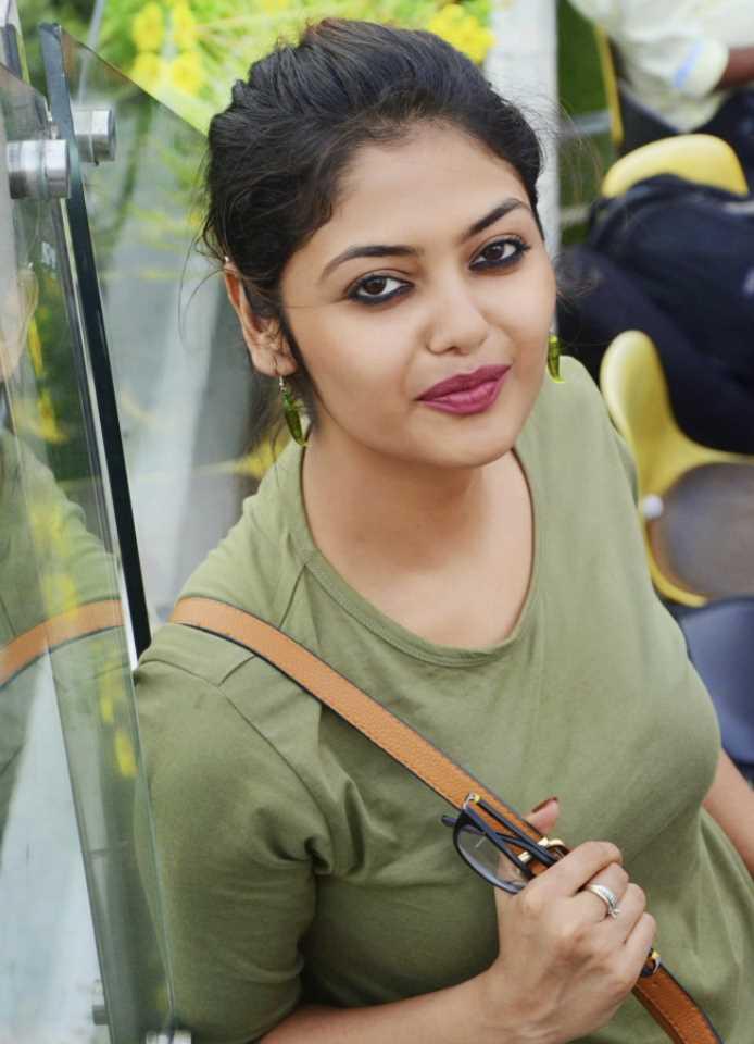 Saayoni Ghosh pic