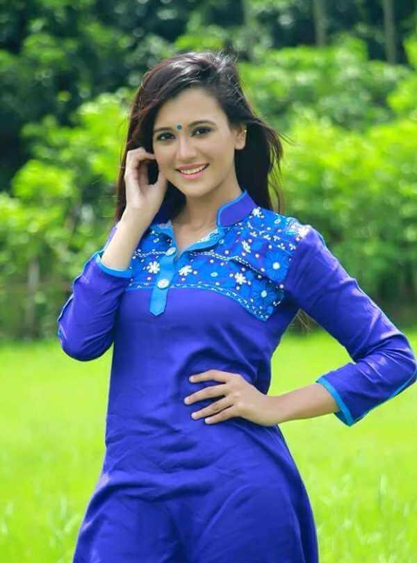 Sabila Nur HD Picture
