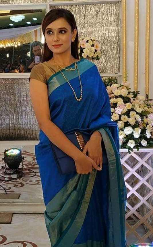 Sabila Nur Saree Image