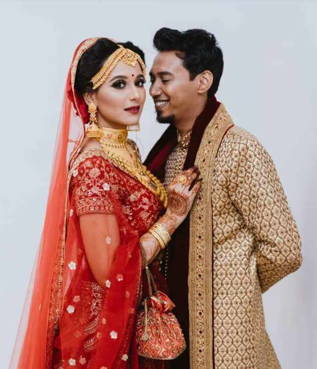 Sabila Nur Wedding Photo