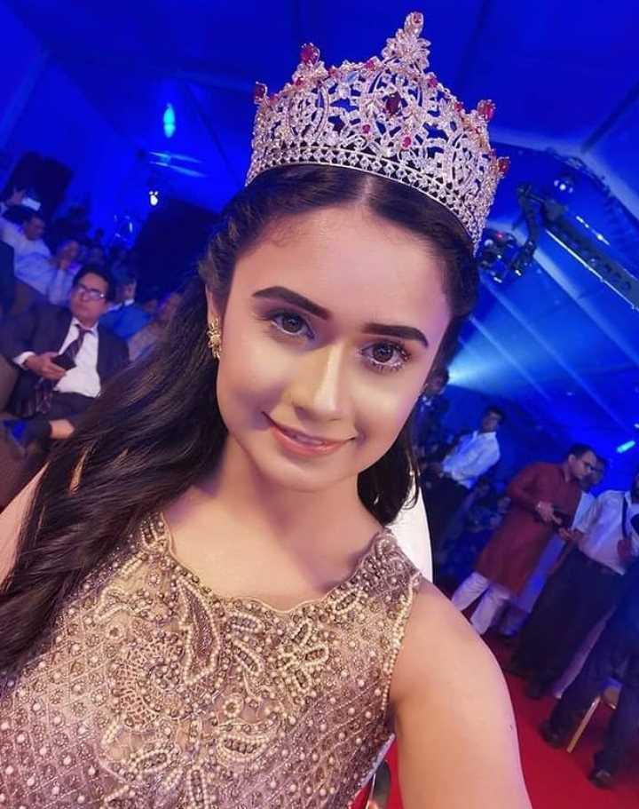 Jannatul Ferdous Oishee - Miss World Bangladesh