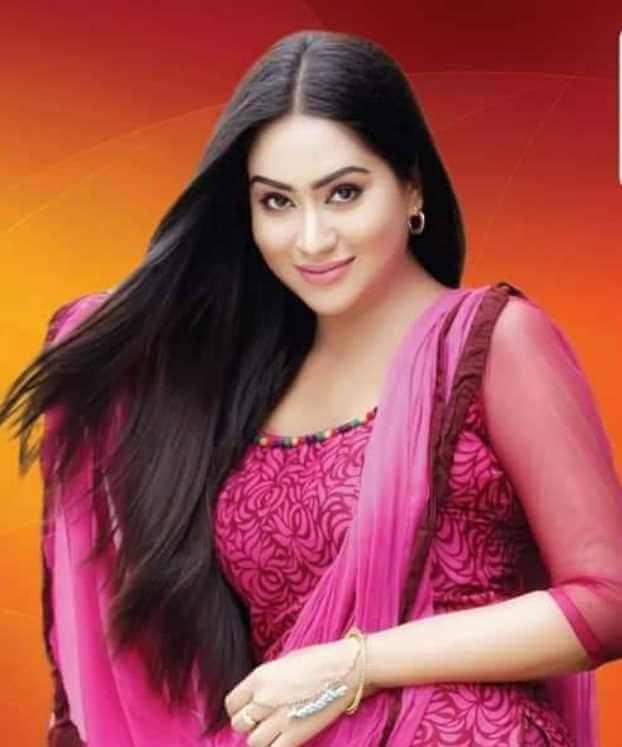 Zakia Bari Mamo Picture