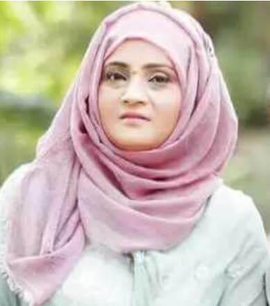 Ferdousi Begum Image