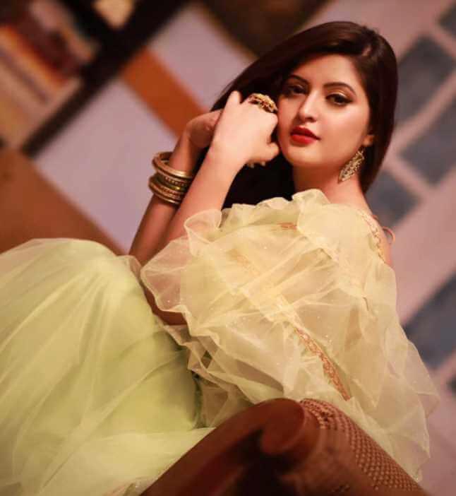 Hot saree Photo Pori Moni