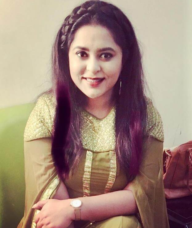 Jyotika Jyoti HD Image