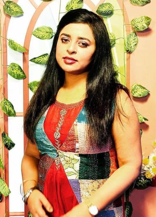 Jyotika Jyoti Image