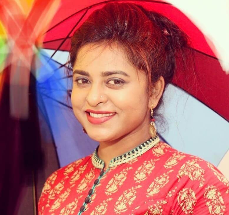 Jyotika Jyoti Pic