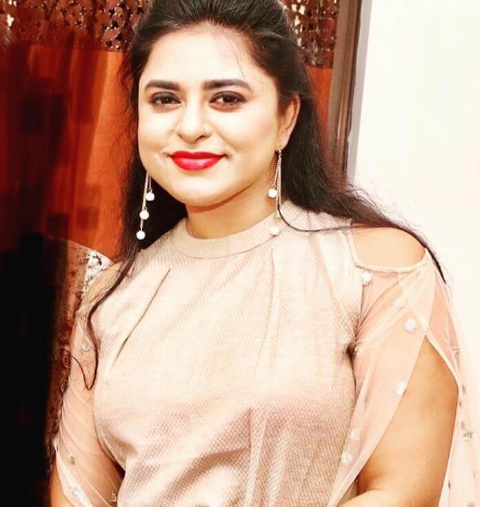 Jyotika Jyoti Smile picture