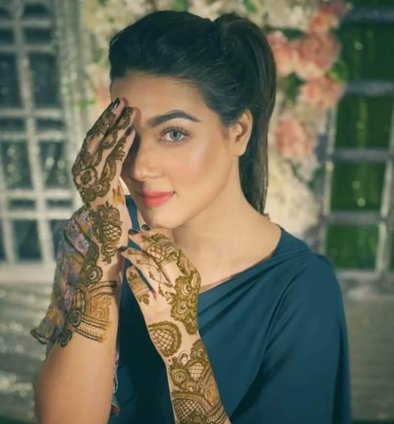 Mahiya Mahi Fashion Image