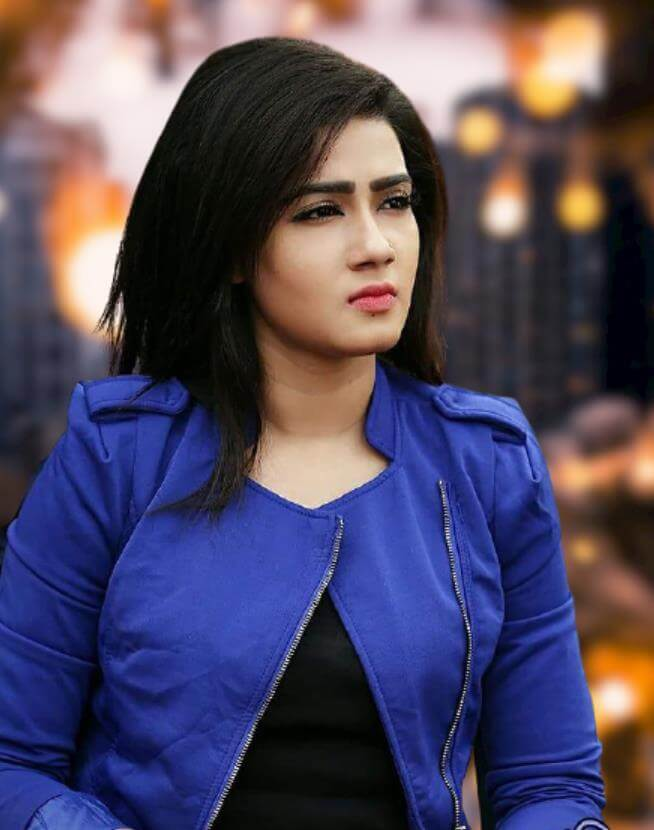 Mahiya Mahi HD Photo