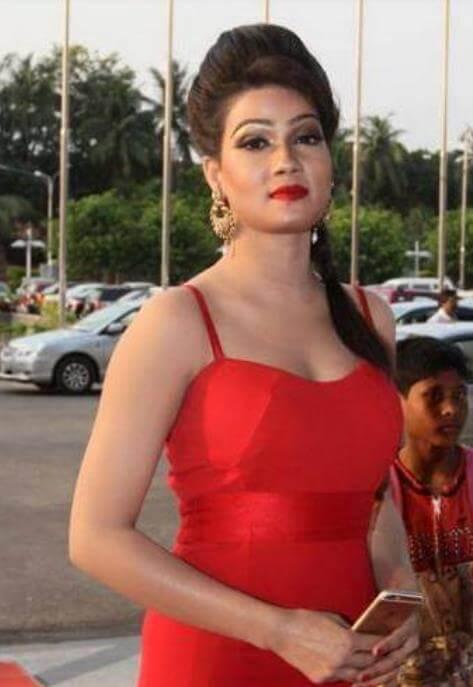 Mahiya Mahi Image 1