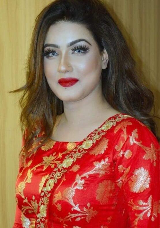Mahiya Mahi Salwar Kameez Hot pic