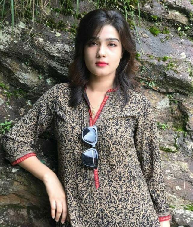 Mahiya Mahi Salwar Kameez Image