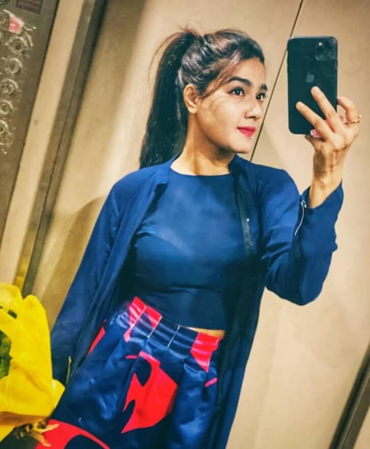 Mahiya Mahi Styles Image