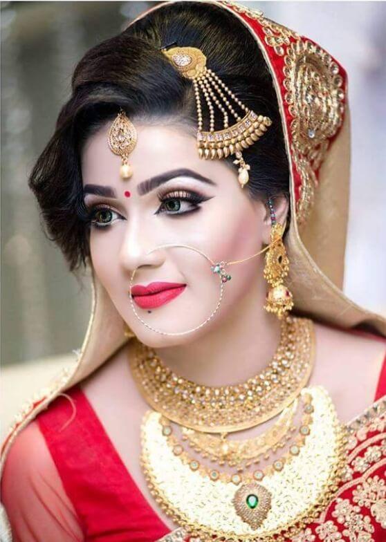 Mahiya Mahi Wedding Photo1