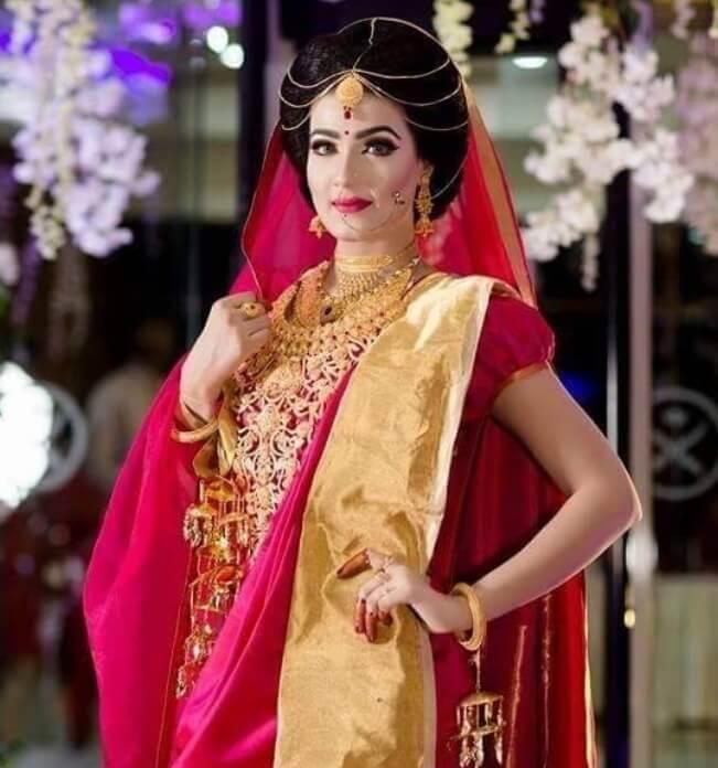 Mahiya Mahi Wedding Photos