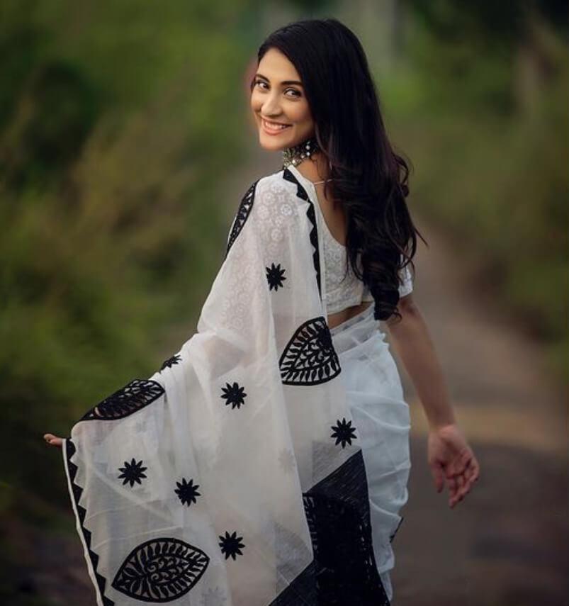 Mehazabien Chowdhury HD Image