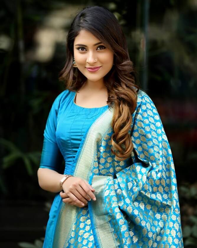 Mehazabien Chowdhury HD Photo