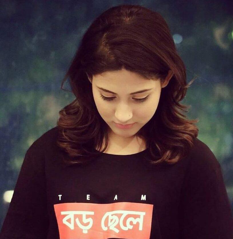 Mehazabien Chowdhury Image