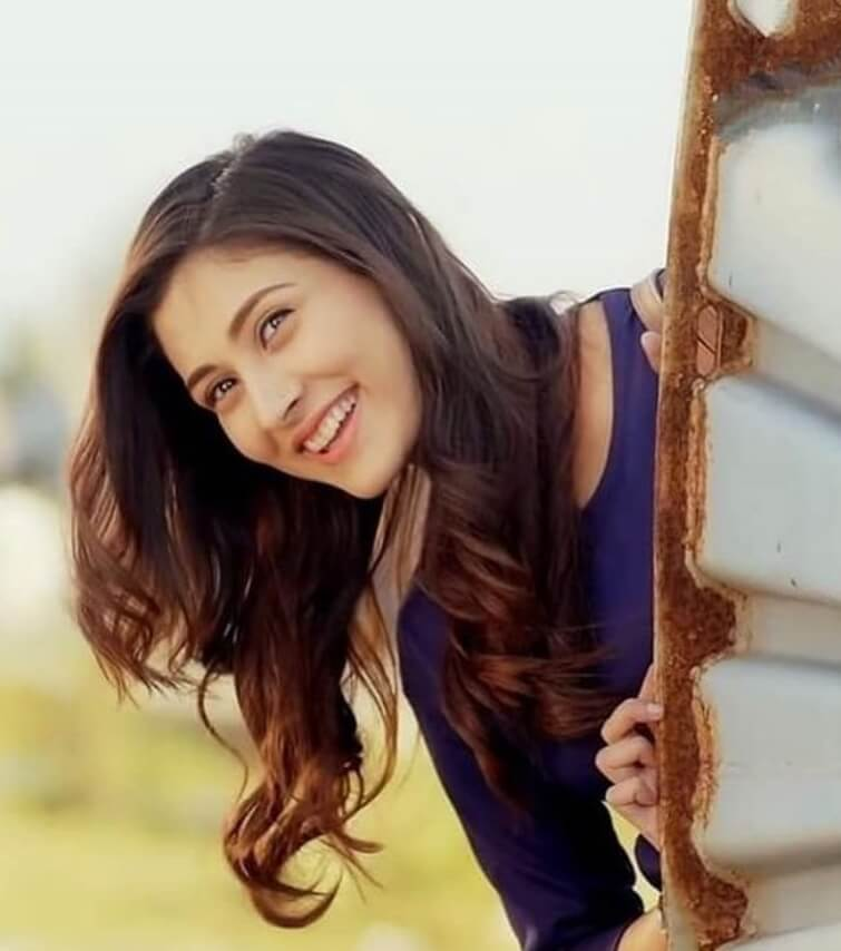 Mehazabien Chowdhury Smile Photo