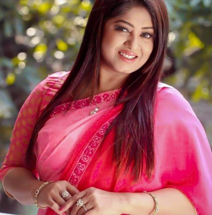 Moushumi HD Image