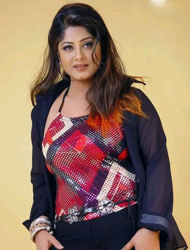 Moushumi Picture
