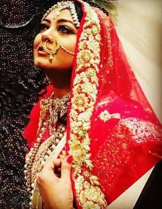 Moushumi wedding Photo