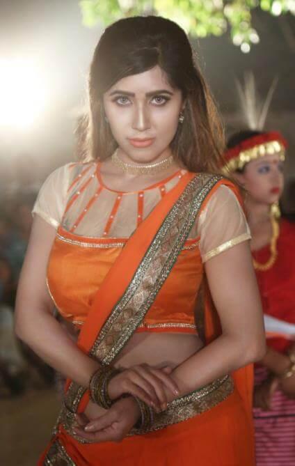 Naila Nayem HD Image