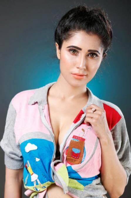 Naila Nayem HD Photo