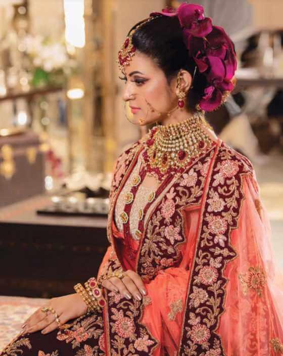 Pori Moni wedding Image