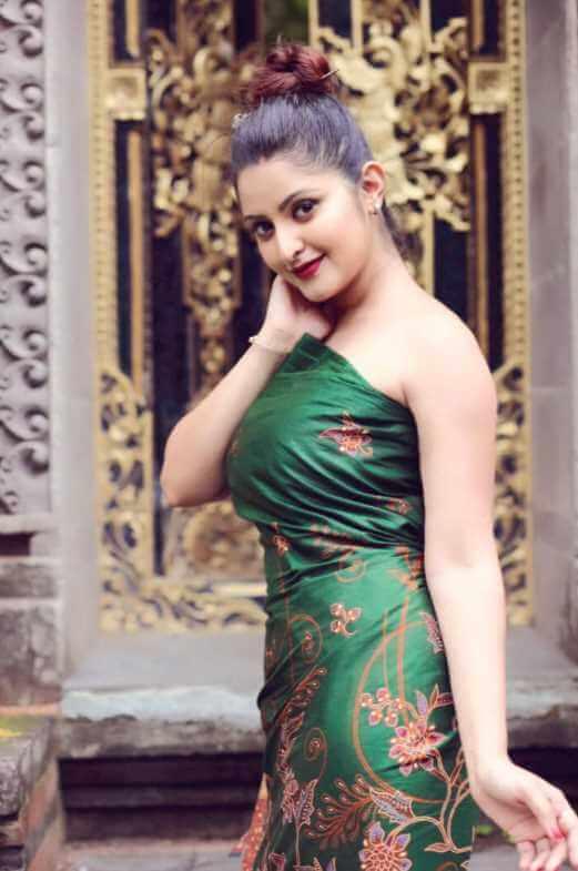 Pori Moni Styles Photos