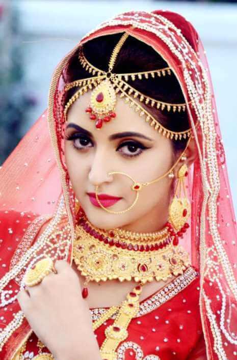 Pori Moni marriage photos