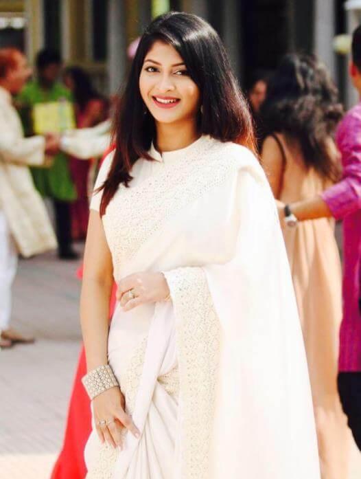 Sarika Sabrin HD Picture