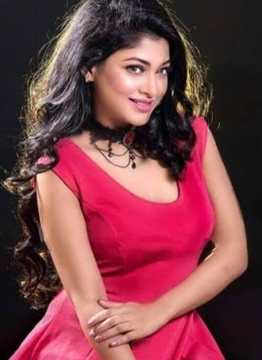 Sarika Sabrin Image