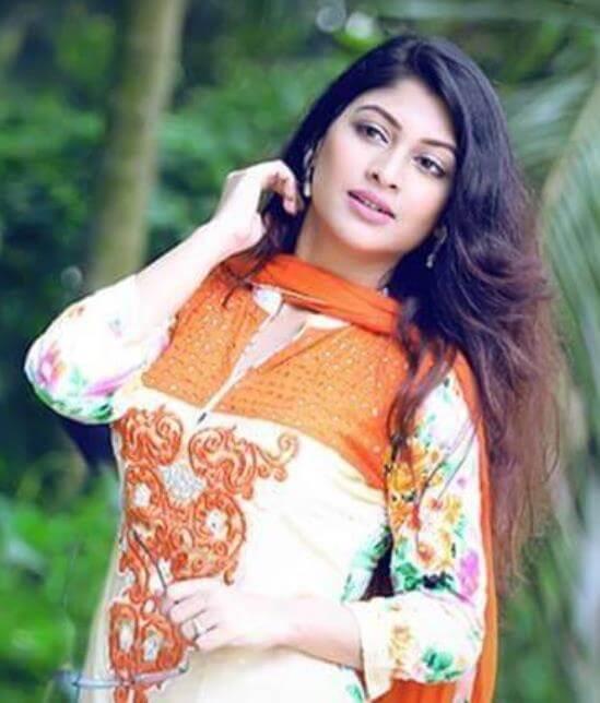 Sarika Sabrin pic
