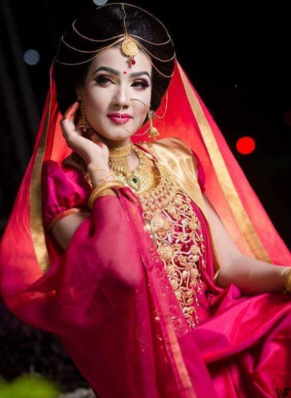 Wedding Photo Mahiya Mahi