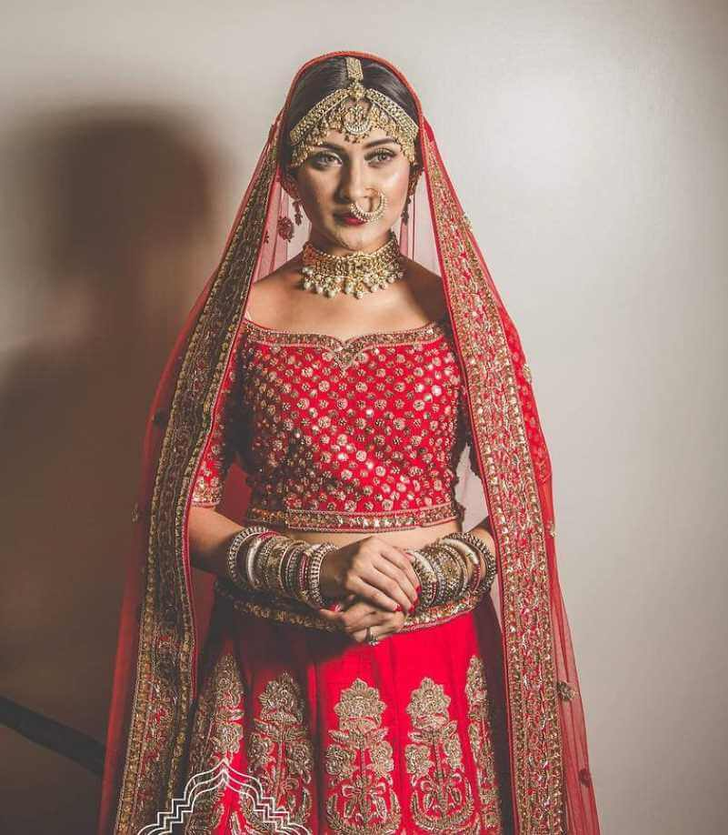 Mehazabien Chowdhury New Wedding Photo
