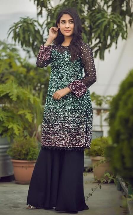 Mehazabien Chowdhury Salwar Kameez Style New pic