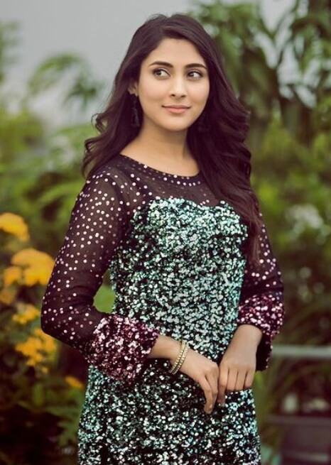 Mehazabien Chowdhury Salwar Kameez Style Photo