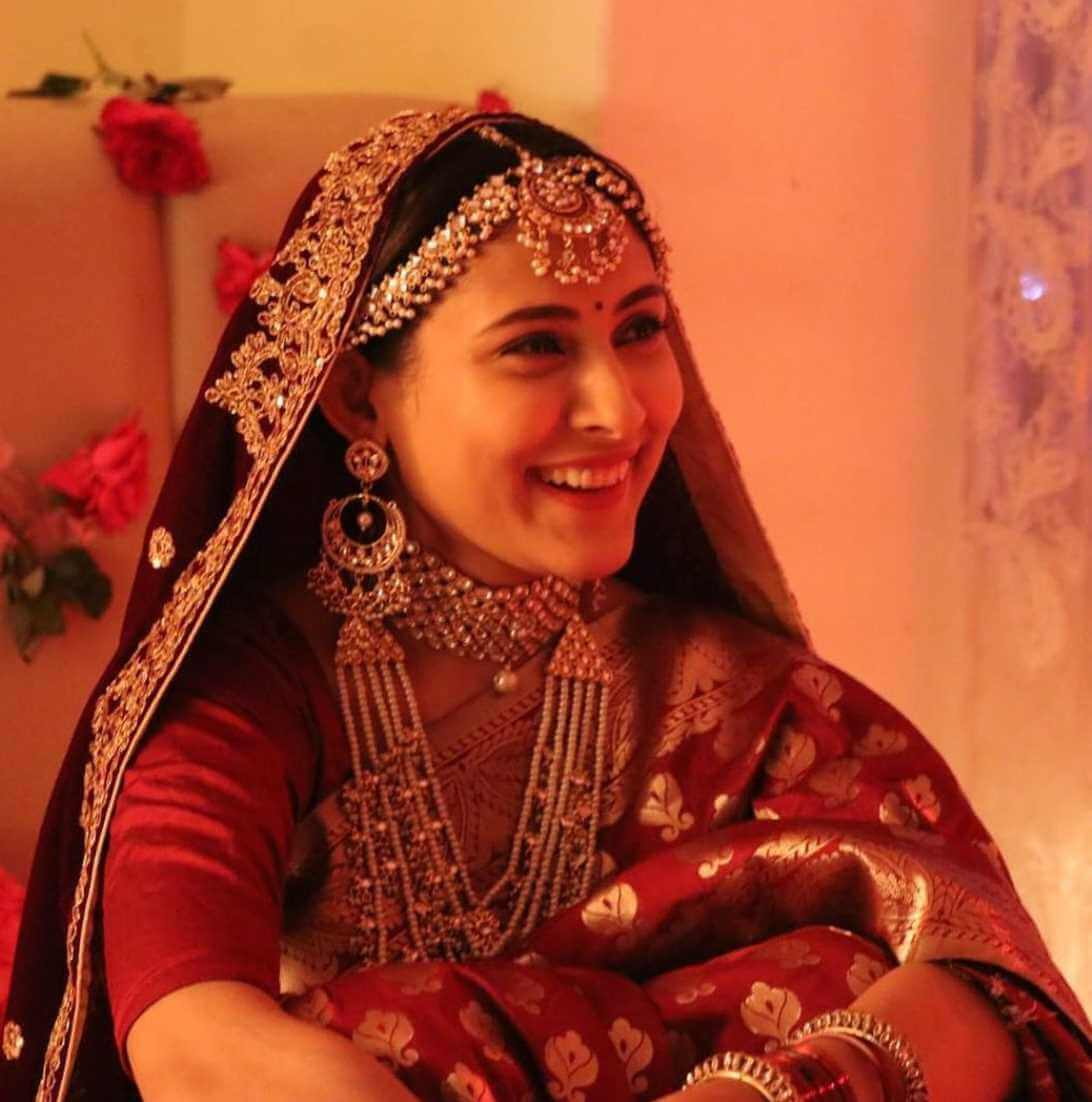 Mehazabien Chowdhury Wedding Photo 1