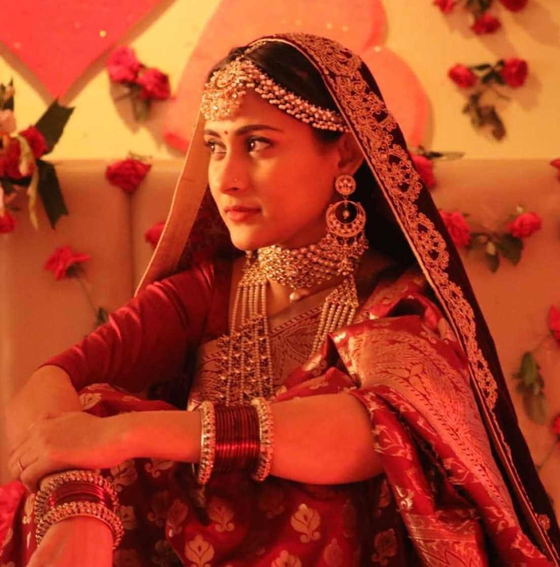 Mehazabien Chowdhury Wedding Photo 2